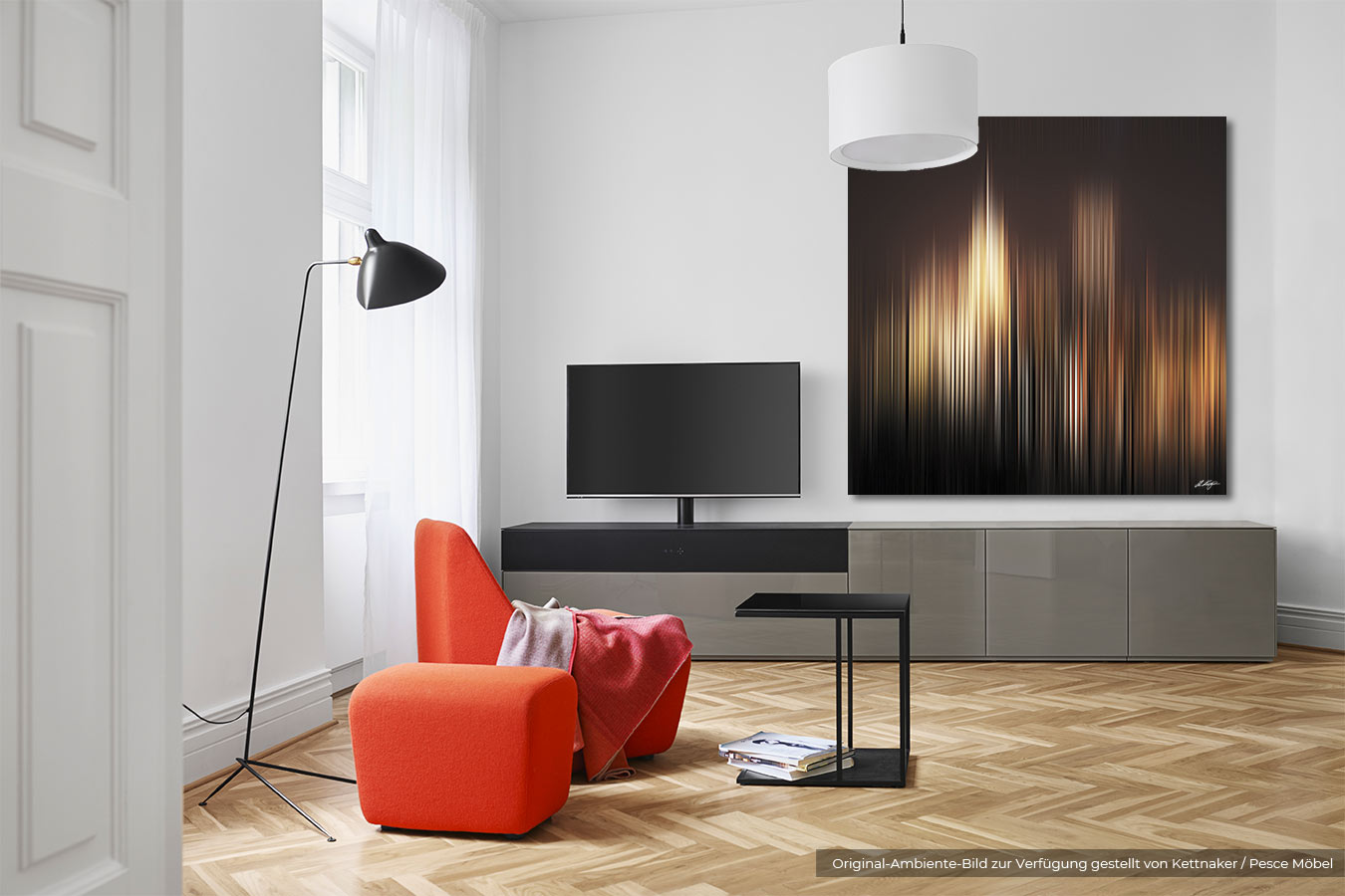 Fotografie trifft Design - Artwork